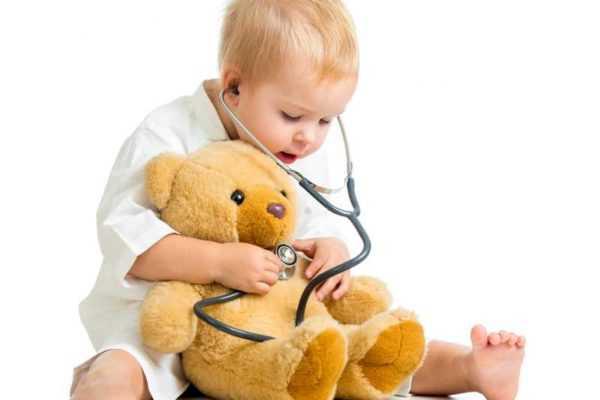 Pediatria: definizione a arre di competenza
