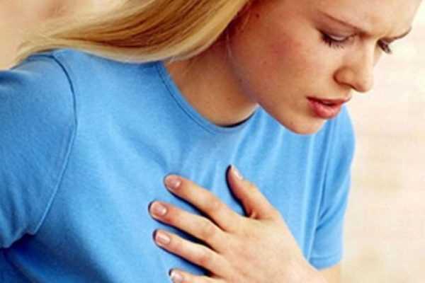 Attacchi di panico: sintomi e trattamento