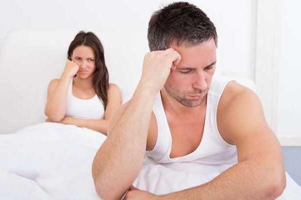 Eiaculazione precoce: l'importanza delle proprie sensazioni