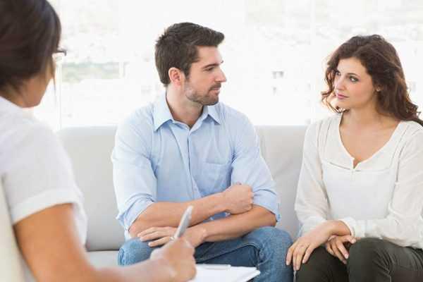 Impotenza: un problema di coppia?