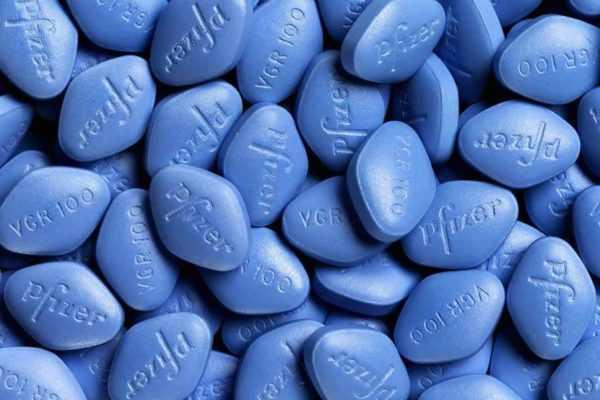 Superare temporaneamente l'impotenza: l'Uomo Viagra: