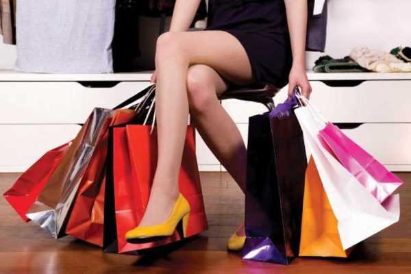 Shopping compulsivo: definizione e terapia